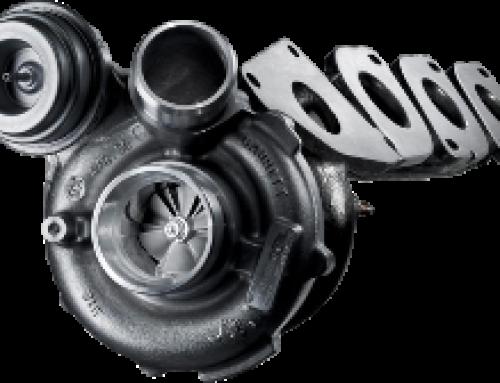 Evolución y futuro del motor turbo